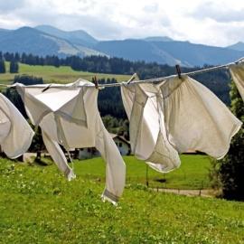 Kalt waschen – geht das?